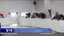 Tiranë: Ambasada Amerikane gati të marrë masa ndaj atyre, që nxitin apo pranojnë dhunën gjatë zgjedhjeve