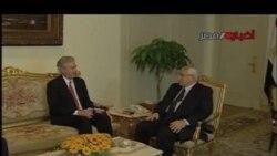 埃及軍方領導人譴責美國沒有支持罷免穆爾西