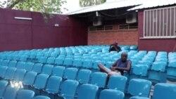 Un concert à huis clos à N'Djamena