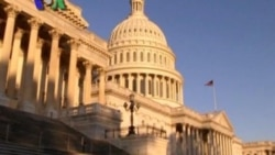 Kongres Amerika mengadakan sidang dengar pendapat terkait kebijakan AS terhadap Burma (Foto: dok).