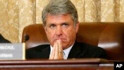Chủ tịch Uỷ ban An ninh Nội địa Michael McCaul