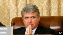 Dân biểu bang Texas Michael McCaul nói, bằng việc thực hiện hành động hành pháp vào tháng trước nhằm thay đổi chính sách nhập cư của Mỹ, ông Obama sẽ khuyến khích thêm nhiều người nhập cư không giấy tờ tìm đường vào Mỹ.