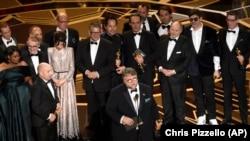 Oscars 2018 - Os Premiados!