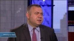 Altan Ergün: 'Amerikan Piyasaları Toparlanmaya Başladı'