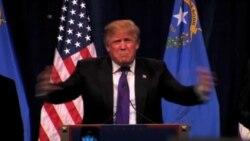 Trump suspende visita a hispanos en Miami