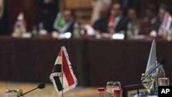 埃及國旗。