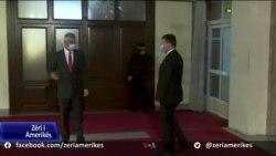 Thaçi: Njohja e ndërsjellë të jetë pika e parë e marrëveshjes Kosovë-Serbi
