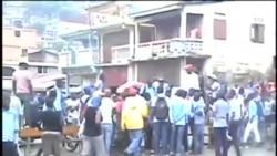 Ayiti: Nan Okap, Plizyè Elev Lekòl Leta Manifeste pou Mande Pwofesè nan Klas yo