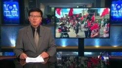 VOA连线:乌坎事件戳破中国法治梦