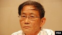 北京聯合大學台灣研究院教授徐博東