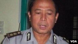 Juru Bicara Polda Aceh Kombes Gustav Leo mengatakan, polisi bekerja keras memburu pelaku dan mengungkap motif penembakan di Aceh.