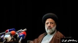 ابراهیم رئیسی، رئیس قوه قضائیه ایران