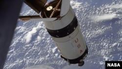 Souvenir d'Apollo 11 au Burkina Faso un demi-siècle après