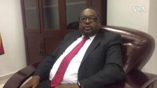 Isigodlo Selizwe leZimbabwe Sifuna Ukunceda Uzulu ...
