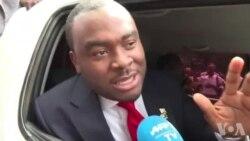 La Cour suprême suspend sine die le processus électoral au Liberia (vidéo)