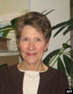 马里兰大学教育教授苏珊.德普拉切