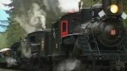 火车模型爱好者