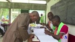 Elections sénatoriales en Côte d'Ivoire (vidéo)