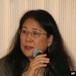 李江琳 作家