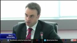 Kosovë, lufta korrupsionit