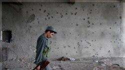 یک شهروند آمریکایی در کابل کشته شد