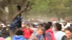 MAKEDONIJA: Prvi sukob izbjeglica i policije