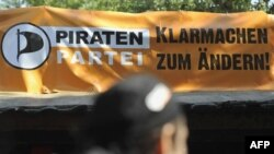 Almanya'da Korsanlar Partisi Siyasi Dengeleri Değiştirebilecek mi?