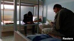 Con este nuevo programa, las personas con delitos menores, no irán a la cárcel, sino a un tratamiento de desintoxicación, con la asistencia de un juez.