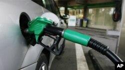 تیل کی قیمتوں میں اضافے کے خلاف سینٹ میں احتجاج