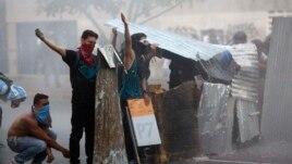 Vazhdojnë protestat e dhunshme në Venezuelë
