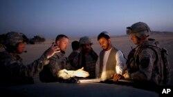 جنرال عبدالرازق د تیرو اولس کلونو راهیسې په کندهار کې د وسله والو طالبانو پر وړاندې د جګړې مشرۍ کوله.