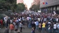 ABD Mısır'daki Hak İhlallerinden Rahatsız