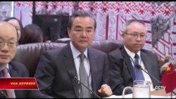 Trung Quốc: Tình hình bán đảo Triều Tiên rất nguy hiểm