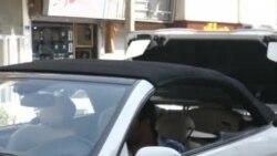 Trgovina luksuznim automobilima u Iranu cvjeta uprkos vladinoj zabrani uvoza luksuznih roba