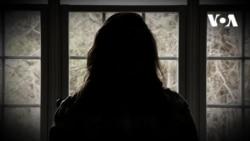İnsan Ticareti Mağduru Kadın Amerika'nın Sesi'ne Konuştu