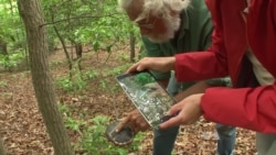 "Naturalists Use Their Phones to ""Capture"" Animals"