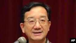 中国驻马来西亚大使黄惠康(资料照片)