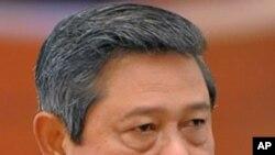 Indonesian President Susilo Bambang Yudhoyono (File)