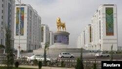 Ashgabat, Turkmaniston