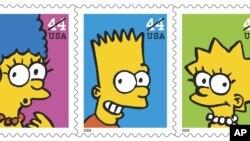 """""""La llamé Springfield por Springfield, en Oregon"""", confesó Groening, quien se crió en Portland en ese mismo Estado."""