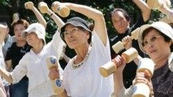 도쿄 인구 감소 전망...전 총리들 원전 반대