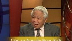 Giáo sư Nguyễn Ngọc Bích bình luận về chuyến đi Mỹ của Chủ tịch Sang