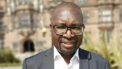 Attorney Representing Zimbabwean Deportees, Immigrants in U.K. Speaking About Returnees