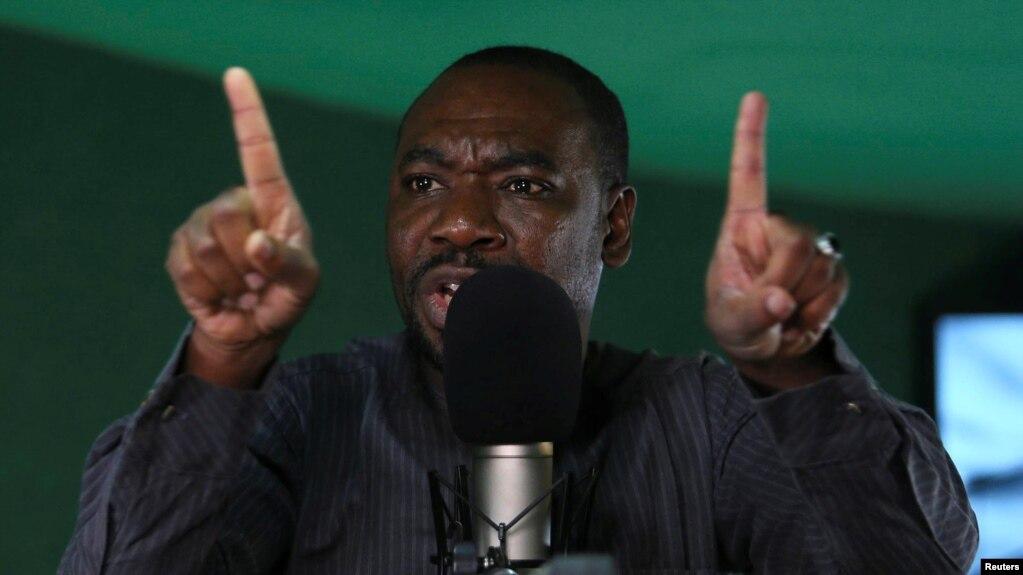 "Ahmad Isah, the host of Nigeria's ""Brekete Family"" radio program, is an amazing Radio producer cum presenter."