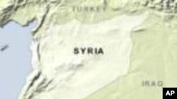 Syria Human Rights
