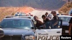 در ۲۸ موردی که پلیس از استار چیس برای دستگیری مجرمان استفاده کرده، ۱۷ نفر بازداشت شدند.
