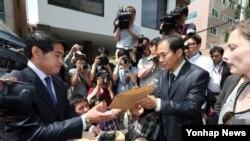 [인터뷰 오디오 듣기] 북한인권시민연합 이영환 자문위원