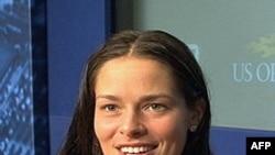 Ana Ivanović za Glas Amerike: Iskusnija i zrelija