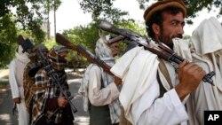 هیأت طالبان را در دور دوم مذاکرات، دفتر آن گروه در قطر انتخاب کرده است