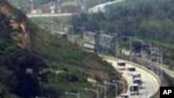 한국 정부 `신변안전 보장돼야 북한 관광 재개'